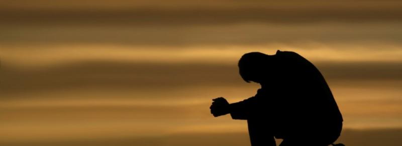 Prayer-suicide