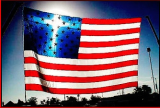 American-Flag-Cross