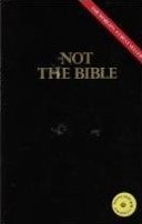 Not-the-bible