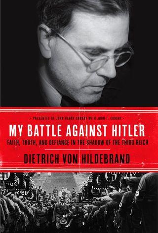 Hitler-Hildebrand-book