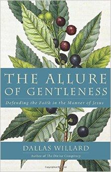 Allure-gentleness