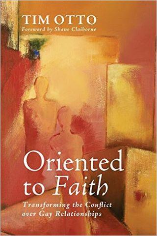 Oriented-faith