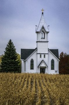 Rural-church