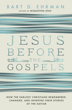 Jesus-before