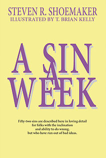 Sin-A-Week