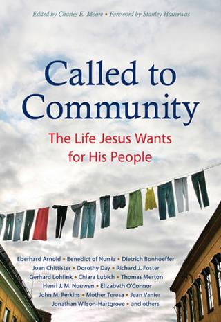 Called-community
