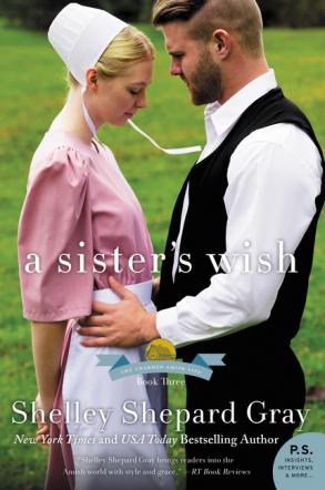 Sisters-wish