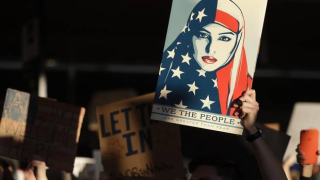 Muslims-politics