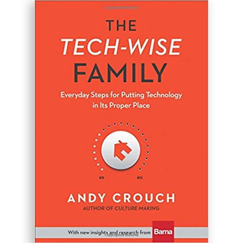 Tech-wise-family