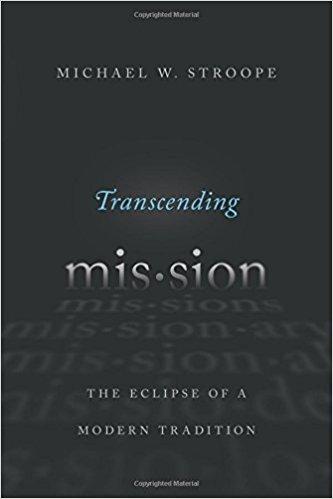Transcend-Mission