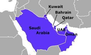 Gulf-States
