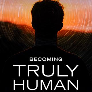 Becoming-human