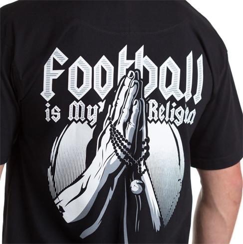 Football-religion