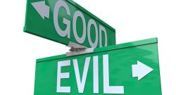 Good-vs-Evil