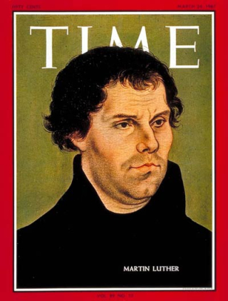 Luther-time