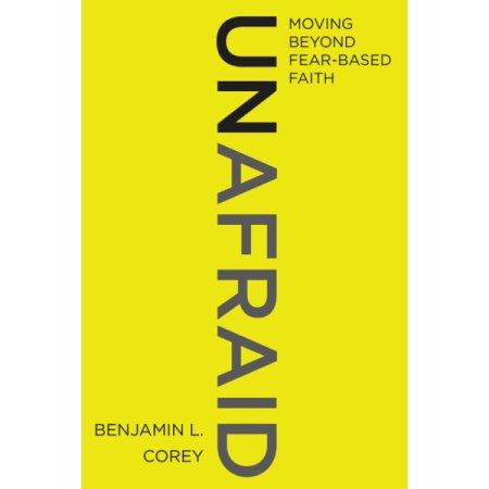 Unafraid-book