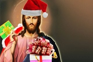 Jesus-Santa