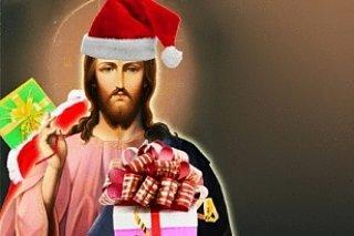 jesus santa - Jesus Santa