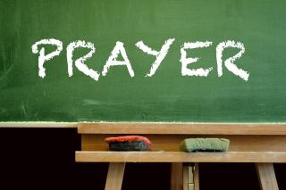 Prayer-schools