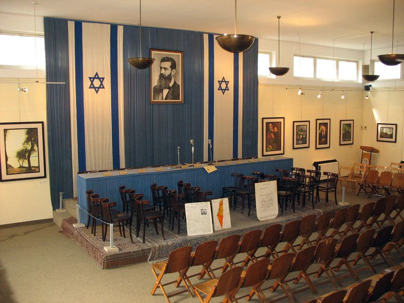 Independence-Hall-Tel-Aviv