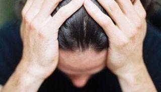 Pastor-distress