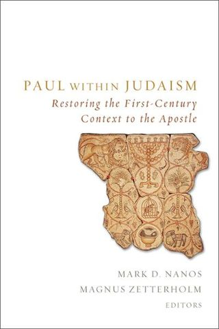 Paul-Judaism