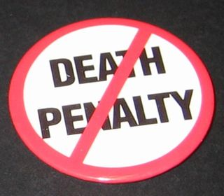 No-death-penalty-button