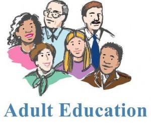 Adult-ed