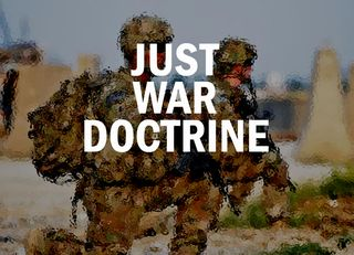 Just-war-doctrine