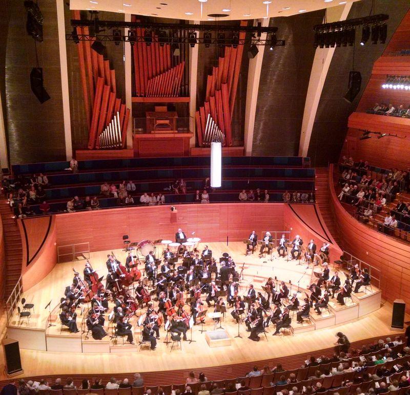 KC-Symphony