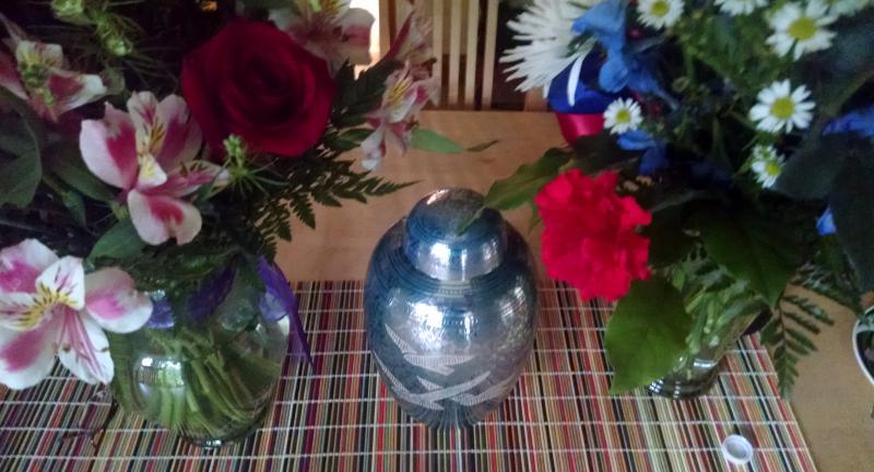 JVB-urn