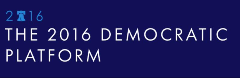 2016-dem-platform