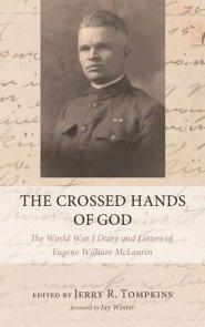Crossed-hands