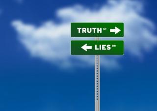 Truth-lie