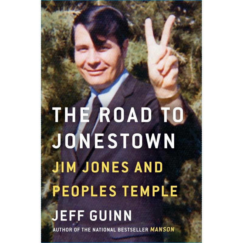 Road-Jonestown