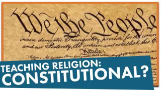 Teach-religion