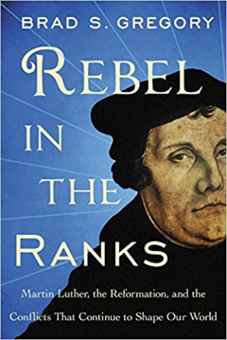 Rebel-ranks