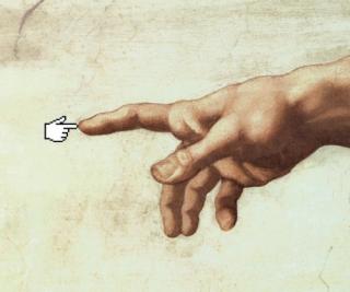 Internet-religion