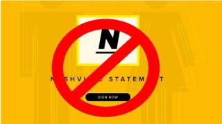 Nashville-not