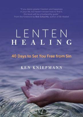Lenten-healing