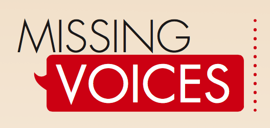 Missing-Voices