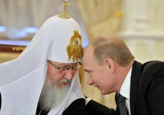 Putin-Kirill