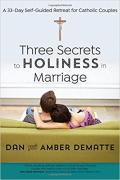 Secrets-holiness