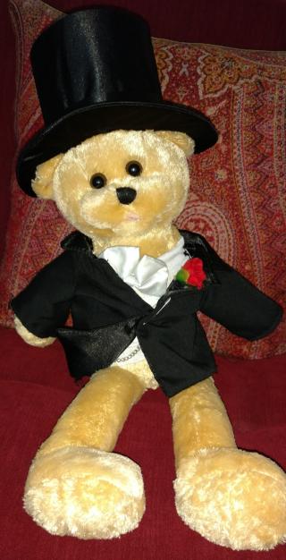 Willens-bear