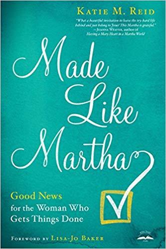 Made-martha
