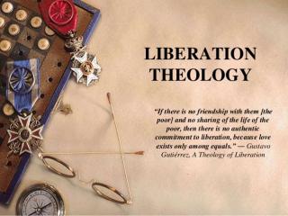 Liberation-theology