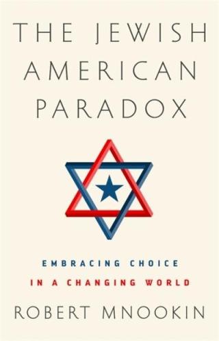 Jewish-American-Paradox