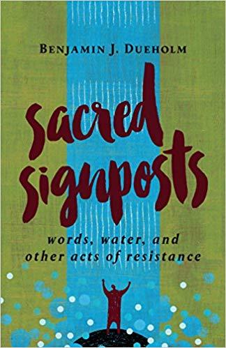 Sacred-signposts