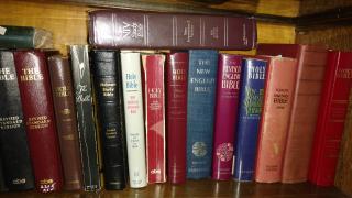 Bills-Bibles