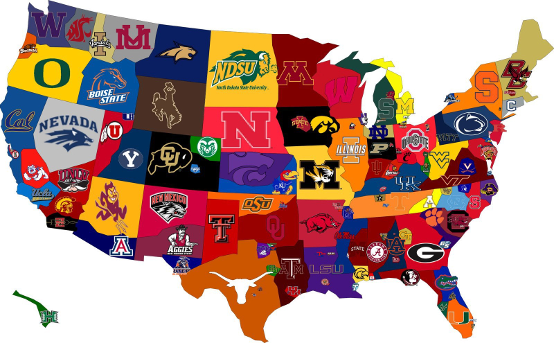 College-sports